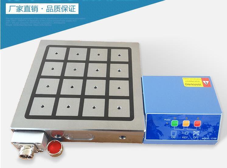 CNC电永磁吸盘X61 400*500河北鑫誉电磁吸盘厂家